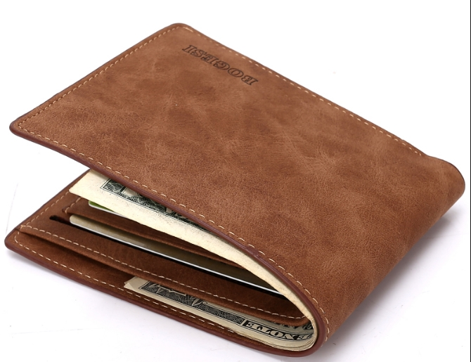 Pengertian Wallet